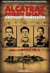 Alcatraz Prison Escape: Deathbed Confession (2010)