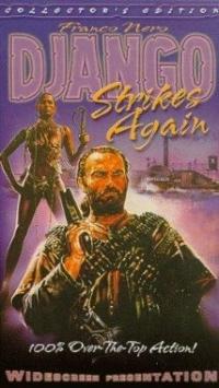 Django 2 - Il grande ritorno (1987)