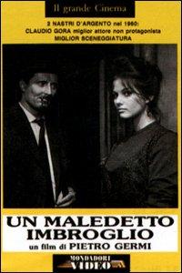 Maledetto imbroglio, Un (1959)