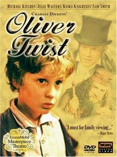 """""""Oliver Twist"""" (1999)"""