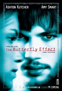 The Butterfly Effect Trailer