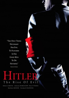 Hitler: The Rise of Evil Trailer