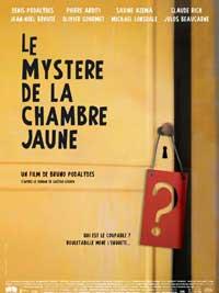 Mystère de la chambre jaune, Le (2003)