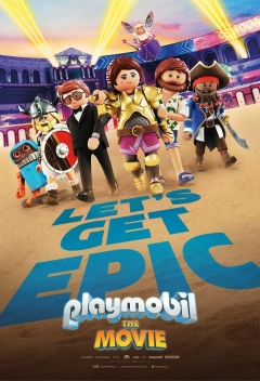Playmobil De Film