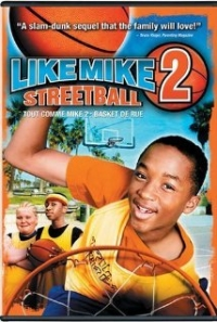 Like Mike 2: Streetball Trailer