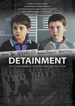 Detainment Trailer