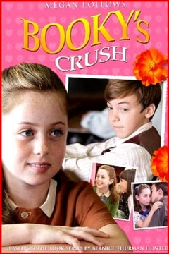Booky's Crush (2009)