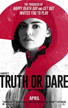 Truth or Dare - trailer 1