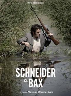 Schneider vs. Bax Trailer