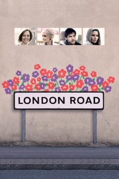 London Road - Trailer