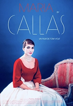 Maria by Callas Trailer