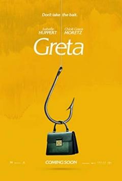 Greta - official trailer