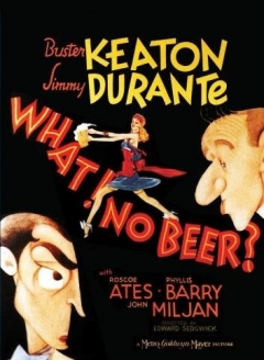 What! No Beer? (1933)