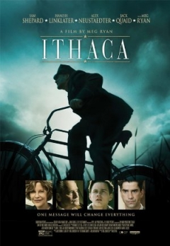 Ithaca Official Trailer 1