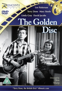 The Golden Disc (1958)