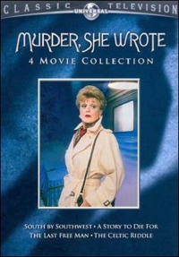 Murder, She Wrote: The Celtic Riddle (2003)