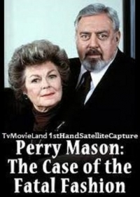 Perry Mason: The Case of the Fatal Fashion (1991)