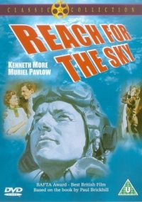 Reach for the Sky Trailer