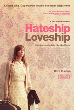 Hateship Loveship Trailer