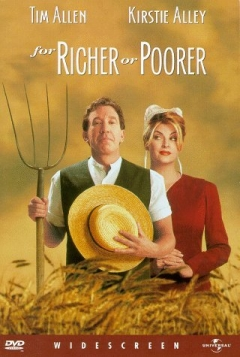 For Richer or Poorer Trailer