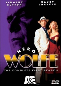 """A Nero Wolfe Mystery"" Poison à la Carte"