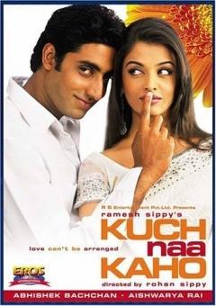 Kuch Naa Kaho (2003)