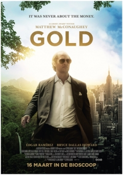Gold - Official Trailer