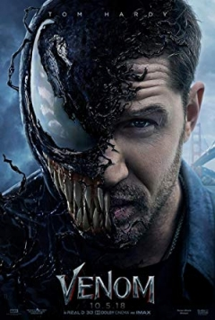 Venom - Official rom-com trailer