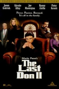 """The Last Don II"" (1998)"
