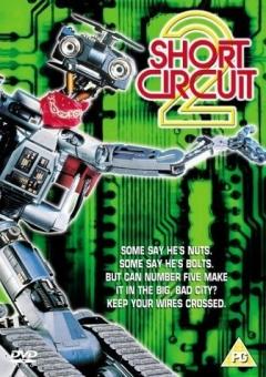 Short Circuit 2 Trailer