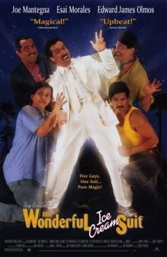The Wonderful Ice Cream Suit (1998)