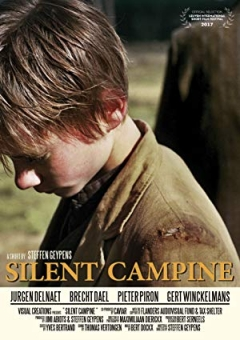 Silent Campine Trailer
