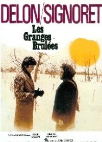 Les granges brulées (1973)