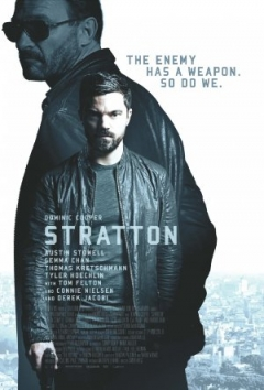 Stratton - Official Trailer