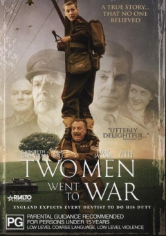 Two Men Went to War (2002)