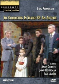 Six Characters in Search of an Author (1976)