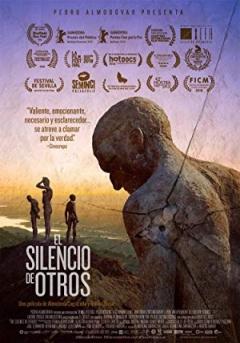 El silencio de otros Trailer