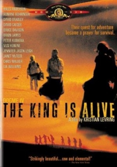 The King Is Alive (2000)