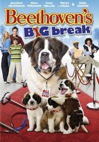 Beethoven's Big Break (2008)