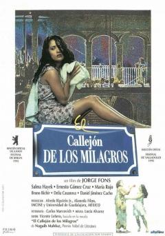 Callejón de los milagros, El (1995)