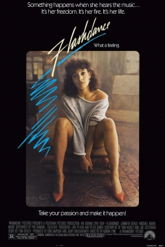 Flashdance Trailer