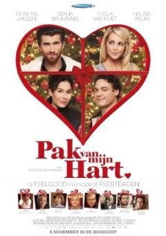Pak van mijn hart (2014)
