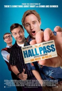 Hall Pass Trailer