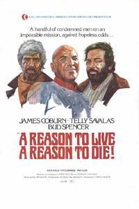 Una ragione per vivere e una per morire (1972)