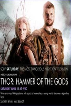 Hammer of the Gods (2009)