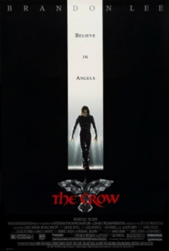 The Crow Trailer