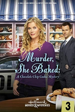 Murder, She Baked: A Chocolate Chip Cookie Mystery (2015)