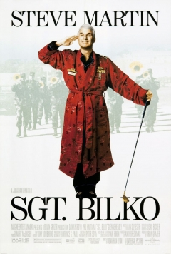 Sgt. Bilko Trailer