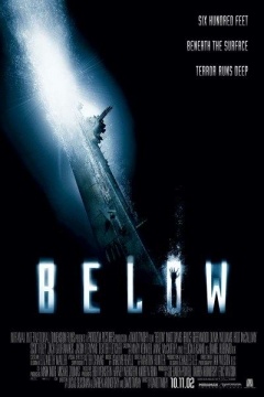 Below Trailer
