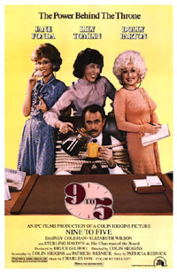 Nine to Five Trailer